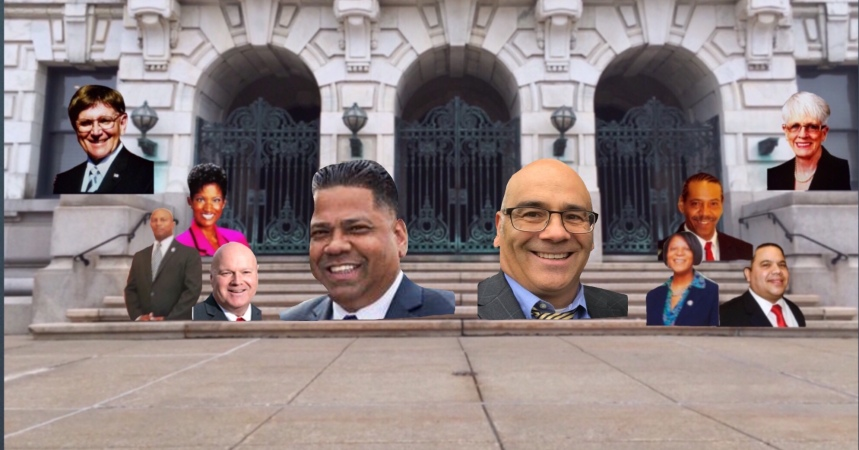 Meet the candidates for Trenton city council and Mayor